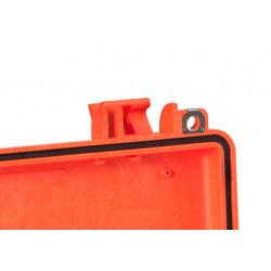 KIN.1125 EXPLORER CASES ARANCIONE Serratura per modello 3005