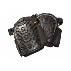TOP KNEE PADS GT LINE Ginocchiere con gel