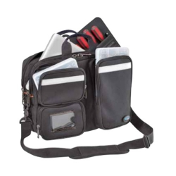PSS FLEXI BAG WORK LINE Borsello multi-uso con pannelli PSS