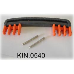 KIN.0540 EXPLORER CASES Maniglia per modelli 4820-5325-5326-5822-5823-5833