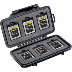 009650-0100-110E PELI 0965 Micro scheda di memoria