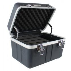 FOABSMIC12 PROEL Custodia per 12 microfoni in Polietilene FORCE