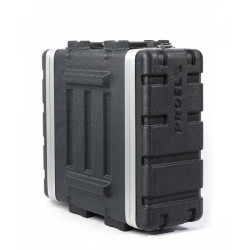 FOABSR4U PROEL Custodia a rack 19' - 4 unità - realizzata in 'Polietilene FORCE'. Profondità interna utile: 420 mm