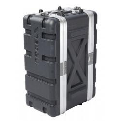 FOABSR4US PROEL Custodia a rack 19' - 4 unità - realizzata in 'Polietilene FORCE'. Profondità interna utile: 208 mm