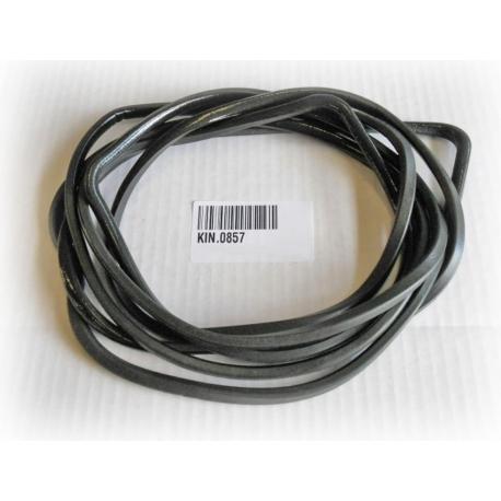 KIN.0857 EXPLORER CASES Guarnizione in poliuretano per modello 10840