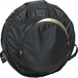 BAG510PN PROEL Borsa per piatti con tasca porta bacchette e tascone frontale in robusto nylon