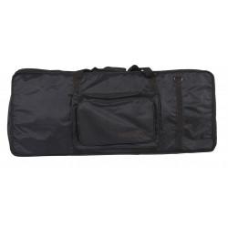 BAG900PN PROEL Borsa per tastiera in robusto nylon 420D antistrappo.