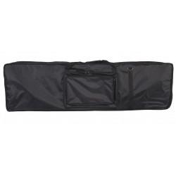 BAG930PN PROEL Borsa per tastiera in robusto nylon 420D antistrappo.