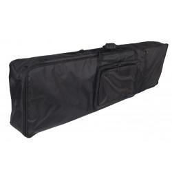 BAG940PN PROEL Borsa per tastiera in robusto nylon 420D antistrappo.