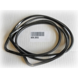 KIN.0865 EXPLORER CASES Guarnizione in poliuretano per modello 9413
