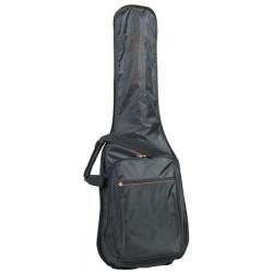 BAG120PN PROEL Borsa per chitarra Elettrica in nylon 420D antistrappo. Disponibile nel colore nero.
