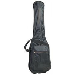 BAG130PN PROEL Borsa per Basso elettrico in nylon 420D antistrappo. Disponibile nel colore nero.