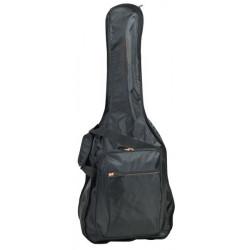 BAG140PN PROEL Borsa per chitarra Classica 3/4 in nylon 420D antistrappo. Disponibile nel colore nero.