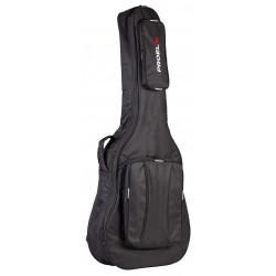 BAG150A PROEL Borsa per chitarra Acustica/Folk in poliestere 600D antistrappo con imbottitura da 10mm