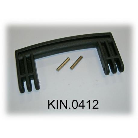 KIN.5325-10840 EXPLORER CASES Maniglia laterale per modelli 5325/26-5822/23/33-7630-13513/27-10840