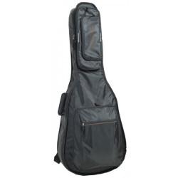 BAG210PN PROEL Borsa per chitarra Acustica / Folk in nylon 420D antistrappo con imbottitura da 10mm