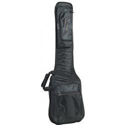 BAG230PN PROEL Borsa per basso elettrico in nylon 420D antistrappo con imbottitura da 10mm. Disponibile nel colore nero.