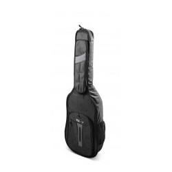 """FOEGBAG PROEL Borsa per Chitarra Elettrica in nylon 1680D """"waterproof"""" con imbottitura da 15mm. Disponibile nel colore nero."""