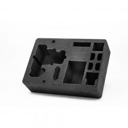 KTPKTC-2400-01 HPRC KIT SPUGNA PER BLACKMAGIC POCKET 6K O 4K + METABONES SU HPRC2400 COMBO