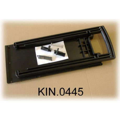 KIN.0445 EXPLORER CASES Maniglia estraibile per modello 5122