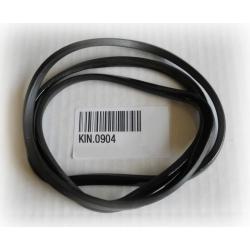 KIN.0904 EXPLORER CASES Guarnizione in poliuretano per modello 3317W