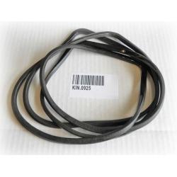 KIN.0925 EXPLORER CASES Guarnizione in poliuretano per modelli 5325 e 5326