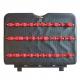 KIN.0051 GT LINE Pannello superiore PEL con elastici