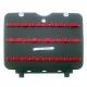KIN.0618 GT LINE Pannello inferiore PEL con elastici