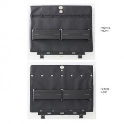 KIN.0626 GT LINE Pannello superiore con sistema PSS per Waterproof GT 44-19 PSS