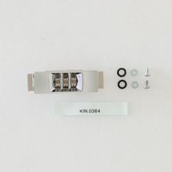 KIN.0364 Serratura con combinazione