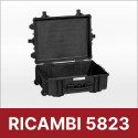 RICAMBI 5823 EXPLORER CASES