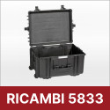 RICAMBI 5833 EXPLORER CASES