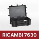 RICAMBI 7630 EXPLORER CASES