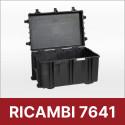 RICAMBI 7641 EXPLORER CASES