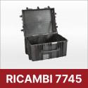 RICAMBI 7745 EXPLORER CASES