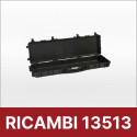 RICAMBI 13513 EXPLORER CASES