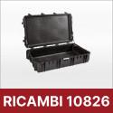 RICAMBI 10826 EXPLORER CASES