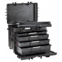 Serie 5140 Explorer Cases