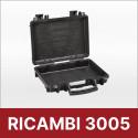 RICAMBI 3005 EXPLORER CASES