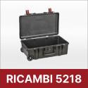 RICAMBI 5218 EXPLORER CASES