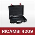 RICAMBI 4209 EXPLORER CASES