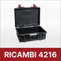 RICAMBI 4216 EXPLORER CASES
