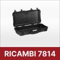 RICAMBI 7814 EXPLORER CASES