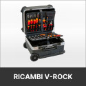 RICAMBI V-ROCK TURTLE