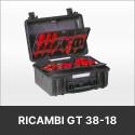 RICAMBI GT 38-18