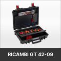 RICAMBI GT 42-09