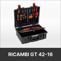 RICAMBI GT 42-16