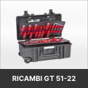 RICAMBI GT 51-22