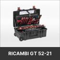 RICAMBI GT 52-21