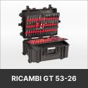 RICAMBI GT 53-26